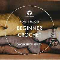 Learn to Crochet Workshop