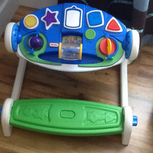 Little tikes multi toy table