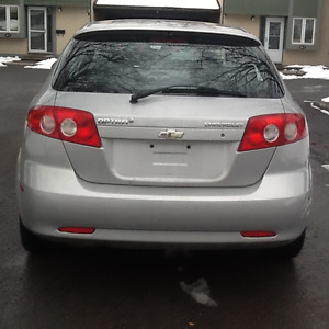 2005 Chevrolet Other LS Hatchback