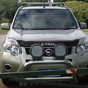 2012 Nissan X-trail Wagon Willetton Canning Area Preview