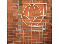 Metal Garden Gate -Used
