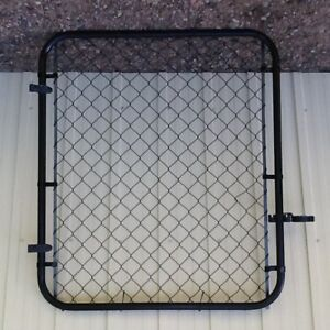 For Sale. CHAIN link Gate