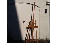 Artist's Easel, made by Mabef,