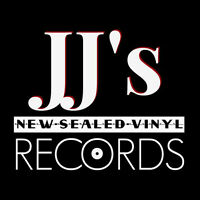 JJ's VINYL RECORDS COLLINGWOOD