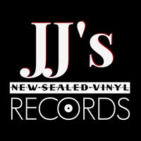 JJ's VINYL RECORDS COLLINGWOOD - Vinyl Giveaways in August!