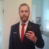 28 y/o Human Male looking for evening shift work