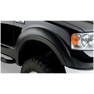Extend-A-Fender Flare (FRNT Pair)-Smooth,PU 04+ F150(BW20051-02)