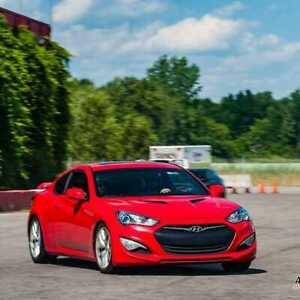 2013 Hyundai Genesis Coupe 2.0T Fully Loaded