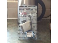 Toilet pump switch (Thretford)