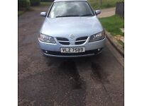 Nissan almera for sale 700