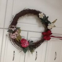 Set of Door Wreaths