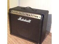 MARSHALL Valvestate 8080 Guitar Amplifier
