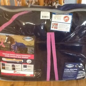Weatherbeeta Medium Blanket Brand New Great Price