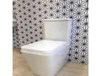 Dadyal square toilet