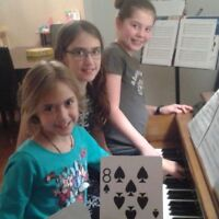 Piano teachers wanted Halifax - Feely Piano School - $34 an hour