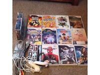 Wii, 11 games