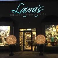 Floral Designer / Store Merchandiser