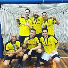 Wanted: Extra player or goal keeper - Futsal, Thursday nights Keysborough Greater Dandenong Preview