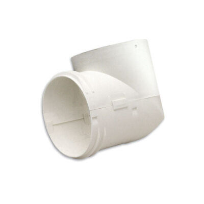 Dundas Jafine D2DPX 4 Dryer To Duct Connector