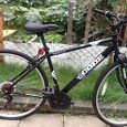 Adult bike code overall good condition