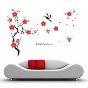 Tree Wall Blossom Decal