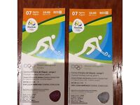 Tickets Olympic Games - Rio 2016