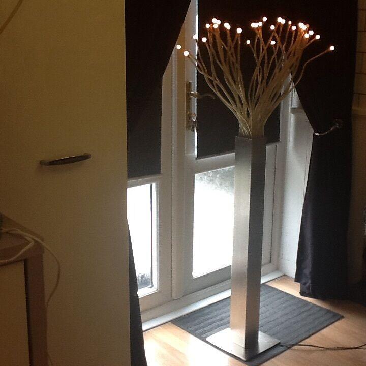 Ikea Stranne Floor Lamp In West Derby Merseyside Gumtree