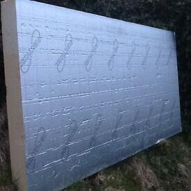 140mm insulation