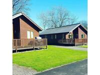 ***BRAND NEW LODGE HOLIDAY HOME - EAST COAST OF YORKSHIRE - FEES IN***