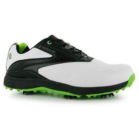 Dunlop Biomimetic 300 Mens Golf Shoes (UK13)