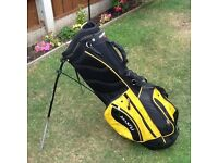 Maxfli golf stand bag