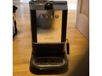 Baby Gaggia - 5 years old and needs work