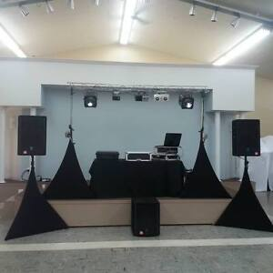 Now Serving in Moncton The Party Machine DJ Services