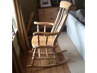 Rocking Chair - fantastic condition