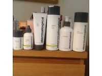 DERMALOGICA SKIN CARE BUNDLE