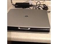 HP PAVILION ZV6000 LAPTOP