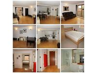 URGENT! (from 1st FMay)Renting a double bedroom with its own bathroom in Manchester City Centre, M1