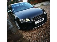 Audi S3 with Revo stage 1 remap