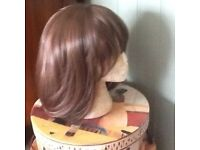 Ladies wig