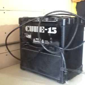 One amp for sale