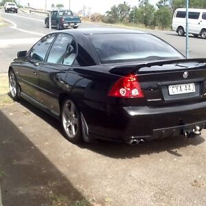 2004 Holden Commodore Sedan Weston Cessnock Area Preview