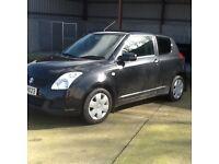2009 Suzuki Swift GL 1.3 Petrol