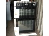 built in newhomeelectric cooker