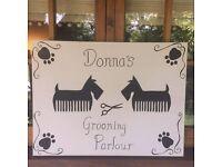 Dog Grooming in Liphook