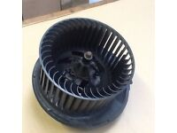 Volkswagen Golf 5/Octavia MK2 Heater Blower Motor 1K2 819 015 A ( VALEO )