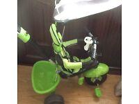 Smart Trike DX
