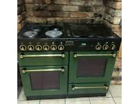 Rangemaster 110 worth over 2 thousand, used for sale  Wigston, Leicestershire