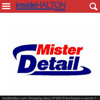 Now Hiring Full and Part-time Detailer