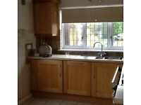 MOBEN Oak kitchen