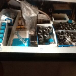 Swedglok fittings for sale 60% off all fittings Strathcona County Edmonton Area image 3